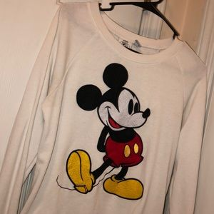 Exclusive Mickey Collection shirt